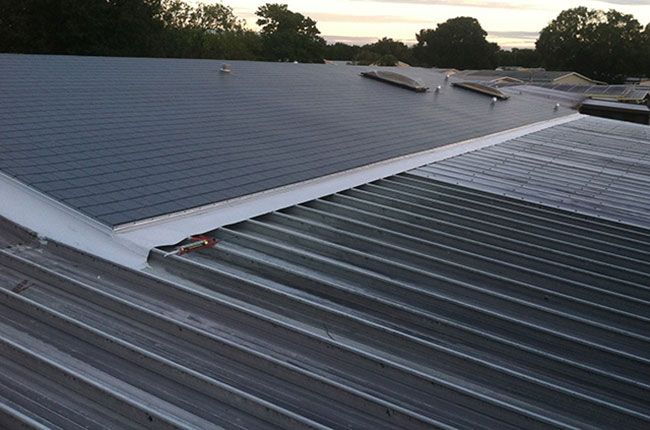 Consumer Alert: Some Facts About Membrane Roofs